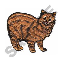 CYMRIC embroidery design