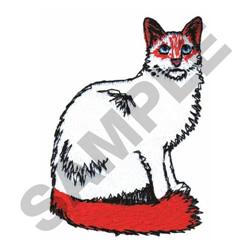 JAVANESE embroidery design