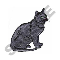 KORAT embroidery design