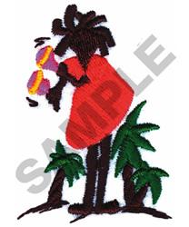MARACCA PLAYER FILE#19 STELLAR(E) embroidery design