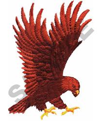 SMALL EAGLE embroidery design