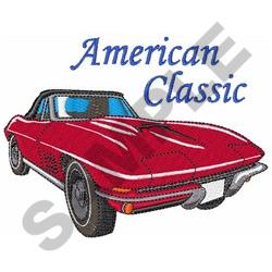 American classic embroidery designs machine embroidery for American classic design