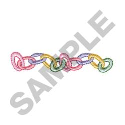 TEETHING RINGS embroidery design