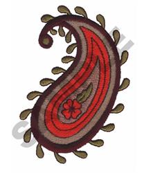 PASSION DESIGNS embroidery design