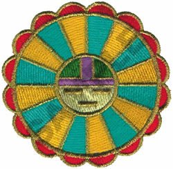 SOUTHWEST LOGO embroidery design