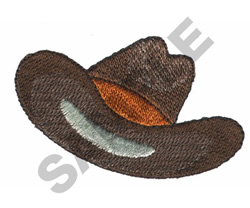 COWHAT embroidery design