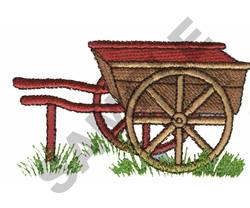 GARDEN DECOR embroidery design
