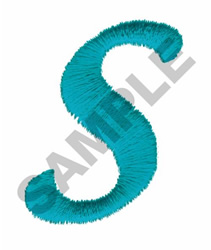 LT S embroidery design