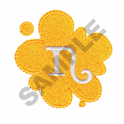FUNKY N embroidery design