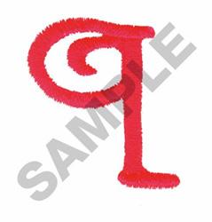 FUN Q embroidery design