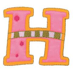 ETA embroidery design