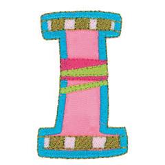 IOTA embroidery design