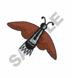 INSECT DESIGN embroidery design