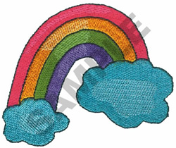 KIND WORDS embroidery design