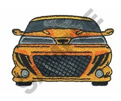 HOT WHEELS TAILGATE embroidery design