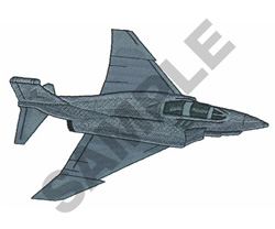 A-6 INTRUDER embroidery design