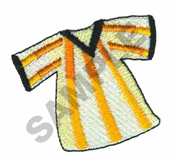 JERSEY embroidery design