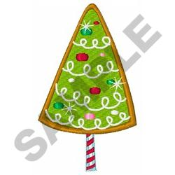 CHRISTMAS COOKIE embroidery design