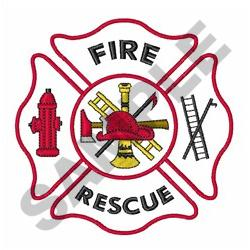 firefighter designs for embroidery machines embroiderydesigns com rh embroiderydesigns com fire rescue logo creator fire rescue logo design