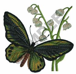 ORINTHOPETRA PRIMAS embroidery design
