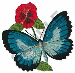 THYSONOTIS DANIS SURPRISE embroidery design