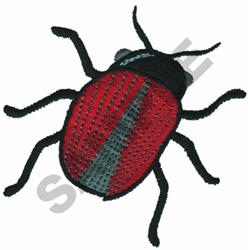 CUTE BUG embroidery design