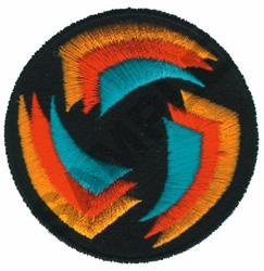 SOUTHWEST DESIGN embroidery design