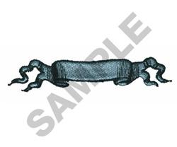 VICTORIAN FRAMEWORK embroidery design