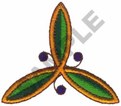 CELTIC DESIGN embroidery design