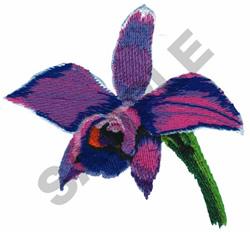 LAELIA PUMILA embroidery design