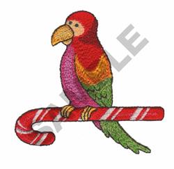 AMAZON CHRISTMAS embroidery design