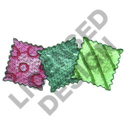 QUILT SQUARES embroidery design
