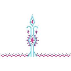 Diamond Design embroidery design