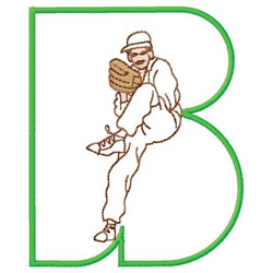 baseball pitcher machine