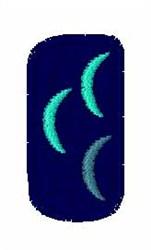 Fishy Font I embroidery design