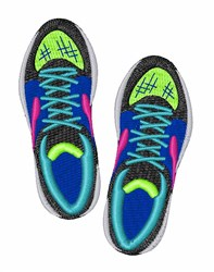 Running Shoes embroidery design