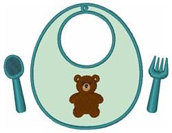 Baby Feeding embroidery design