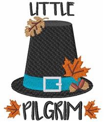 Little Pilgrim embroidery design