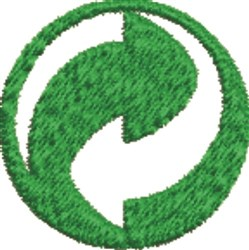 Greenpoint embroidery design