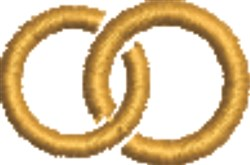 Wedding Bands embroidery design
