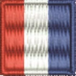Nautical Flag T Tango embroidery design