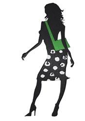 Fashion Lady embroidery design
