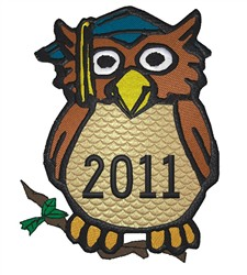 2011 embroidery design