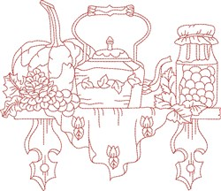FSL Pet Angel embroidery design