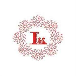 Daisy L embroidery design