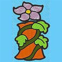 Animal I embroidery design