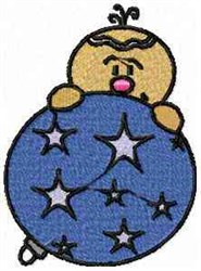 Cute Gingerbread embroidery design