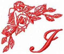 Valentine Font I embroidery design
