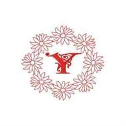 Daisy Y embroidery design