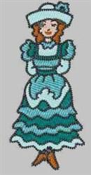 Aqua Fun & Fancy embroidery design